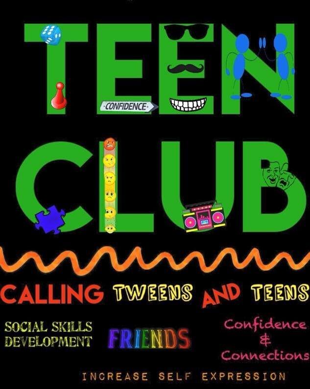 teen-club